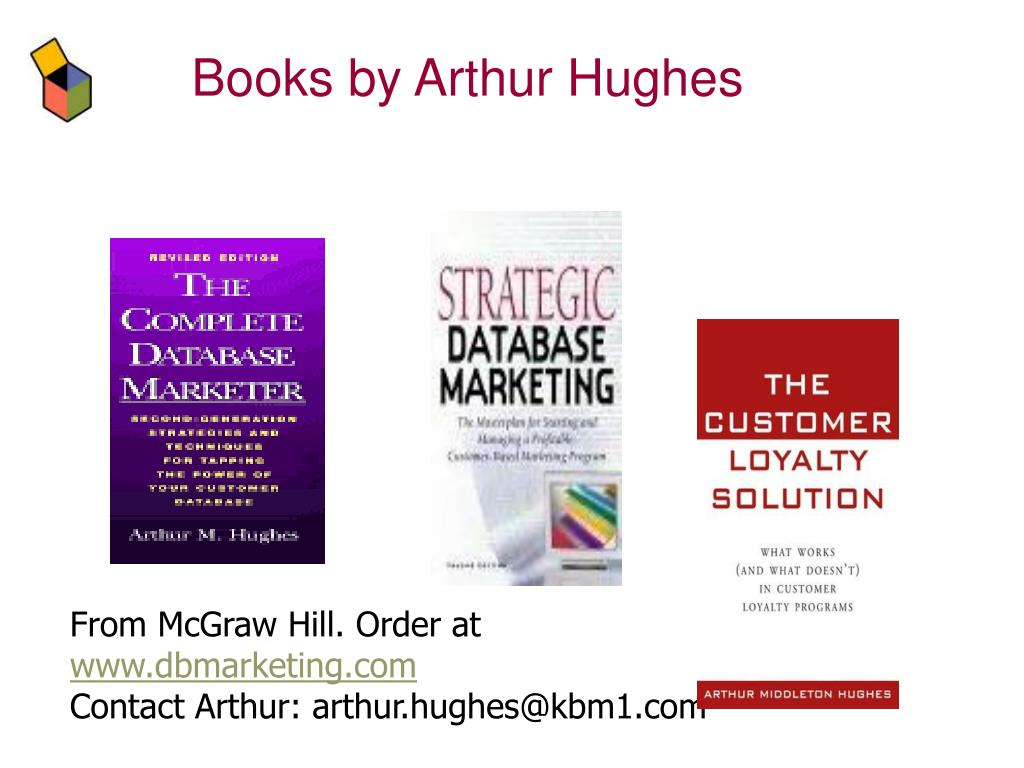 Books by Arthur Hughes