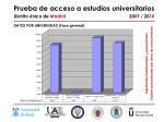 prueba de acceso a estudios universitarios distrito nico de madrid 20 09 20 1012