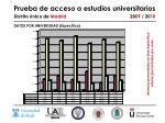 prueba de acceso a estudios universitarios distrito nico de madrid 20 09 20 1026