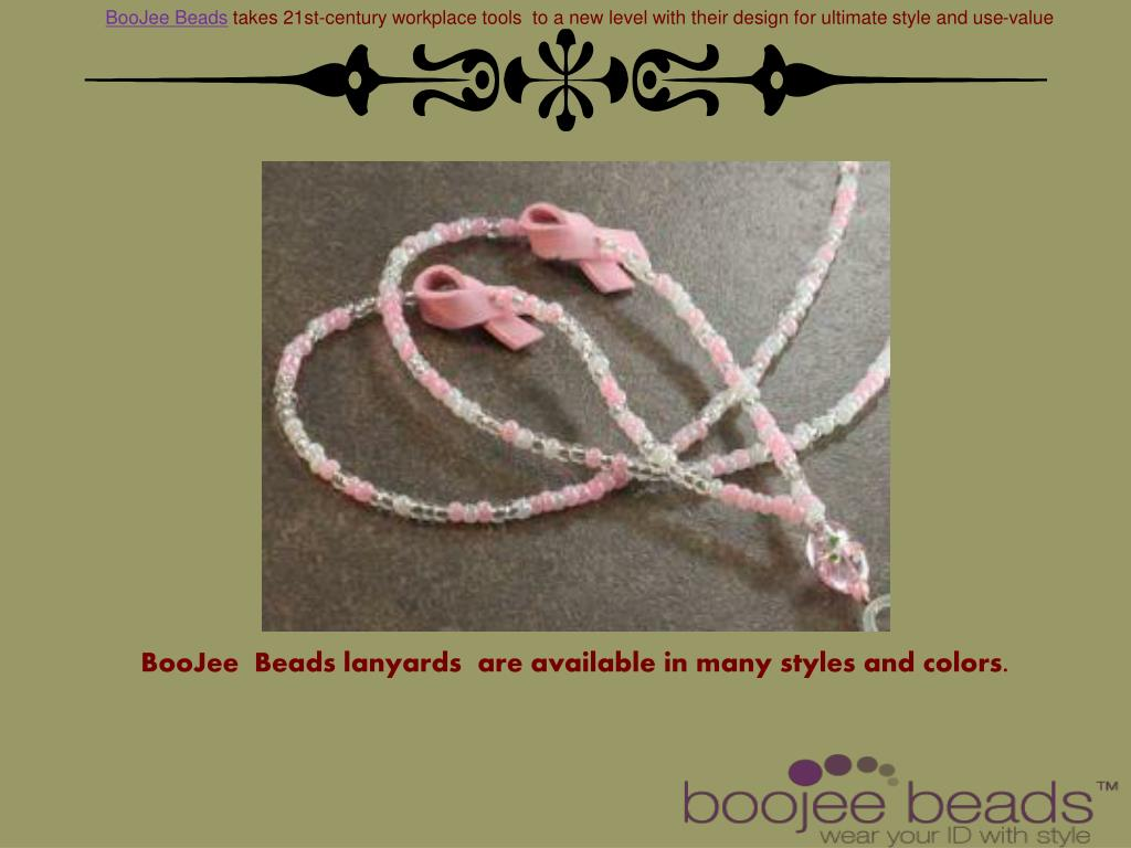 BooJee Beads