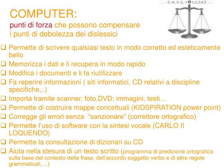 COMPUTER: