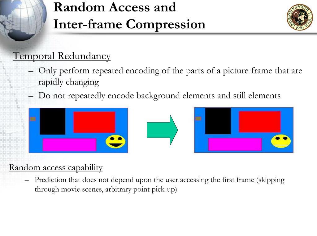 Random Access and