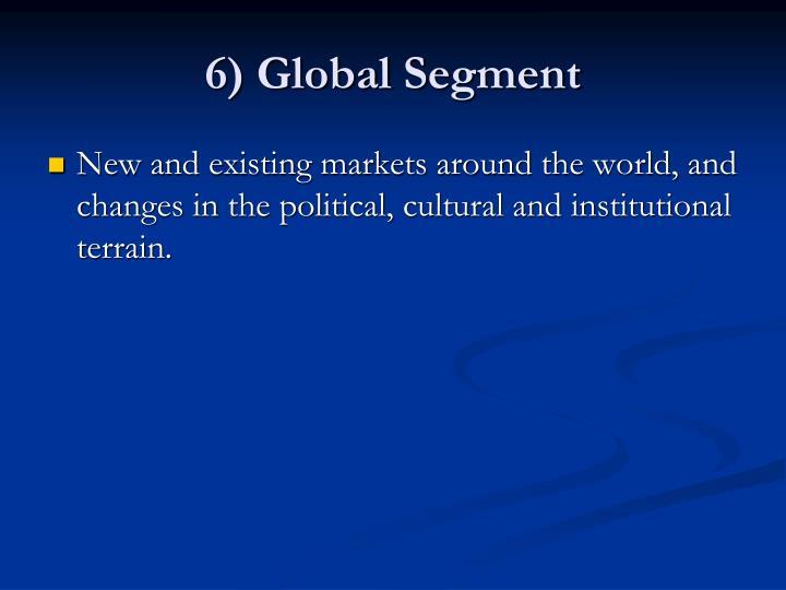 6) Global