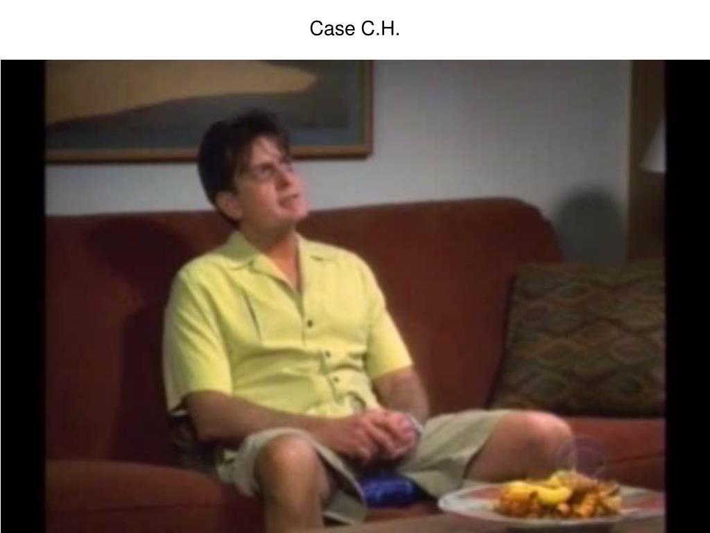 Case C.H.