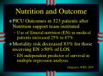 nutrition and outcome4