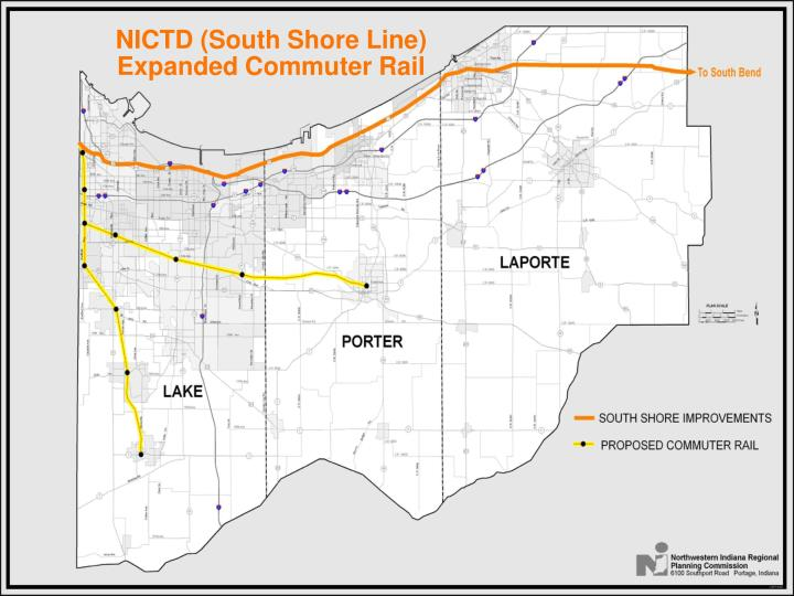 NICTD (South Shore Line)
