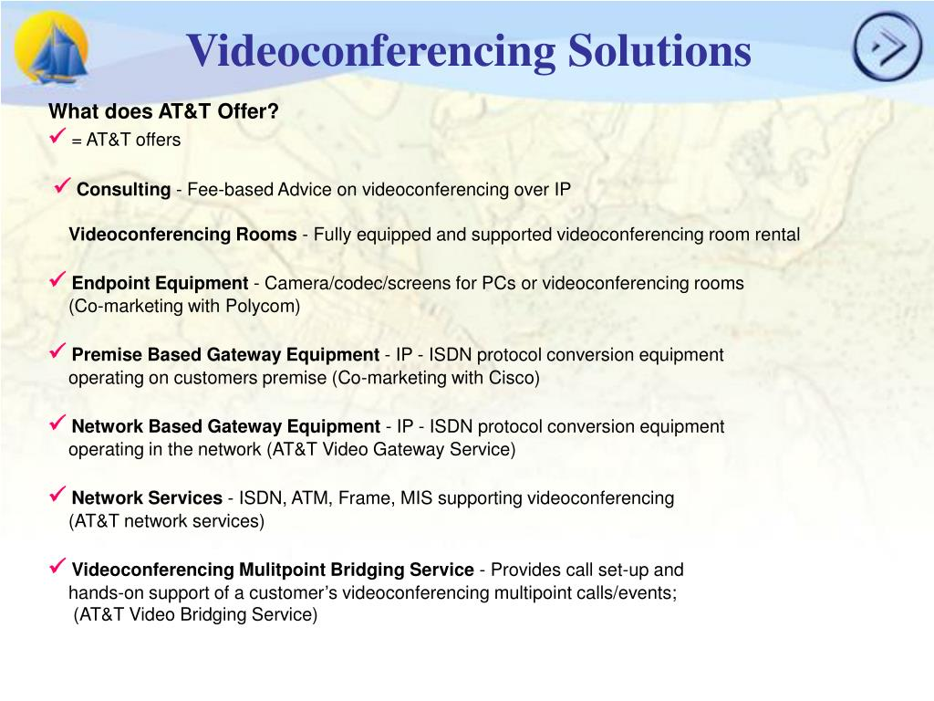 Videoconferencing Solutions