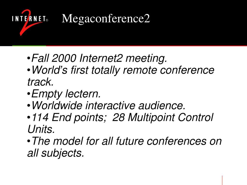 Megaconference2