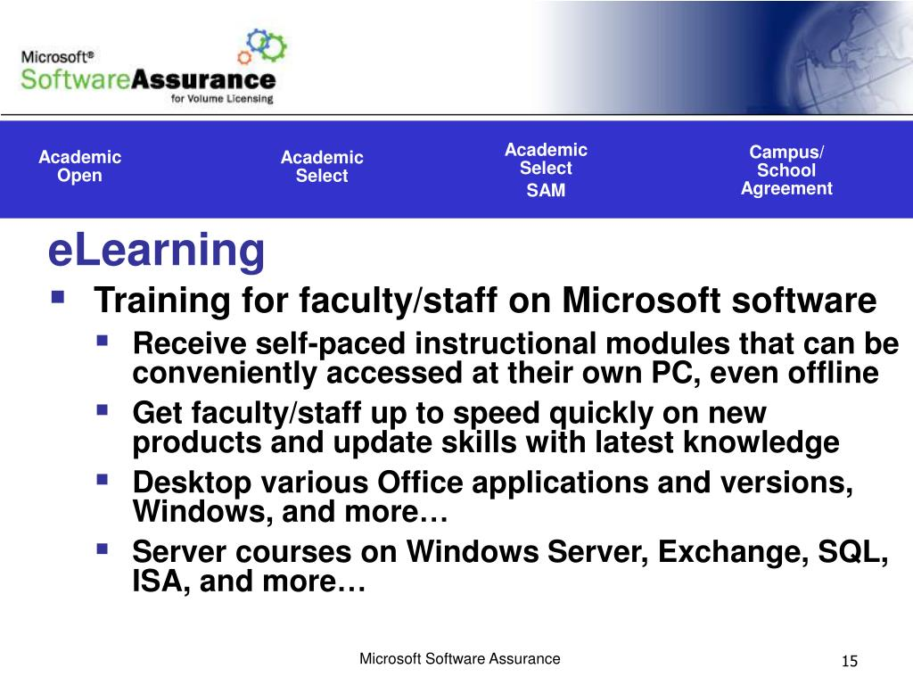 Academic Select