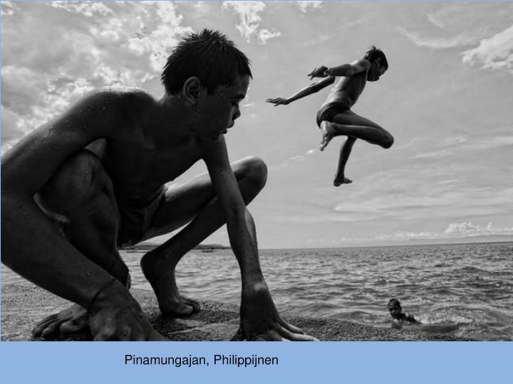 Pinamungajan, Philippijnen