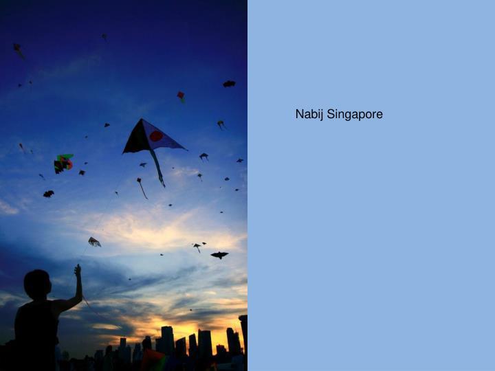 Nabij Singapore