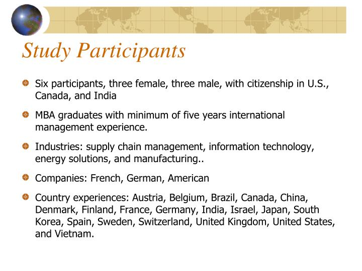 cross-cultural leadership styles pdf