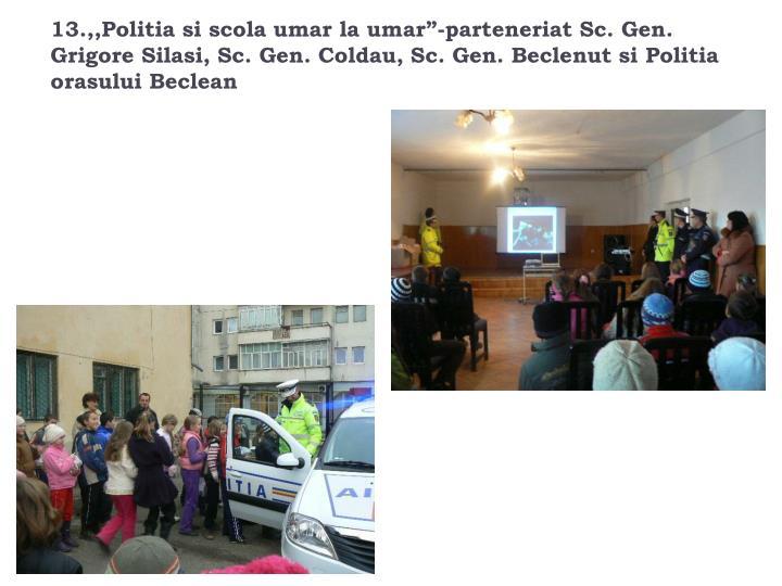 13.,,Politia