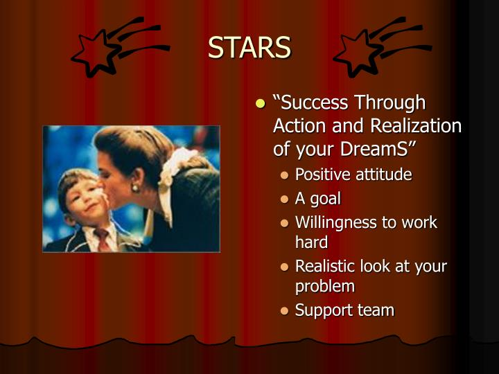 """Success Through Action and Realization of your DreamS"""