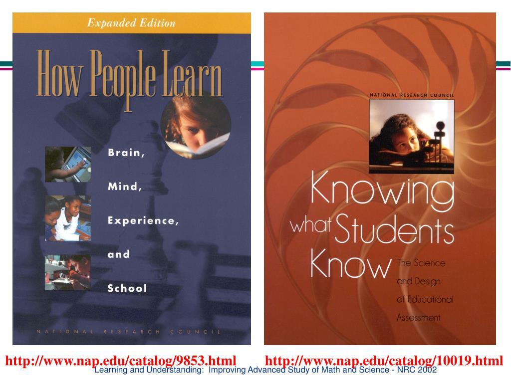 http://www.nap.edu/catalog/9853.html