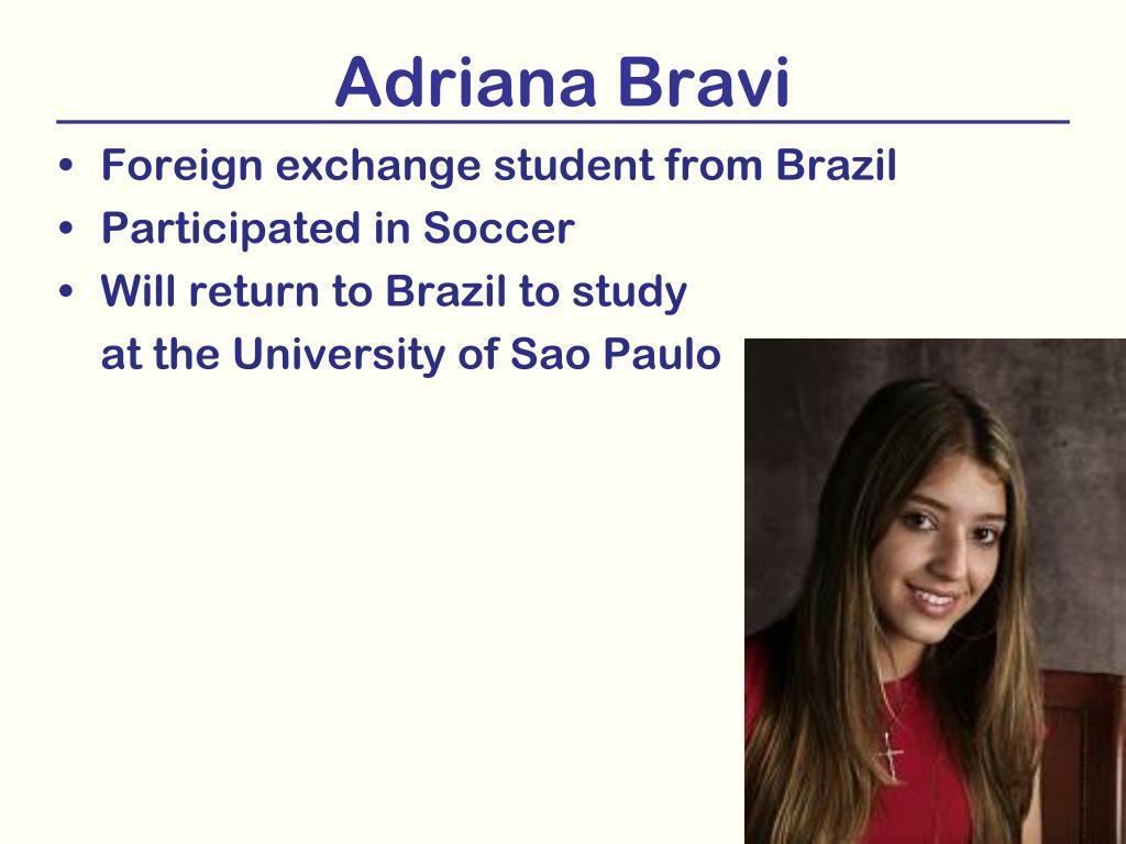 Adriana Bravi