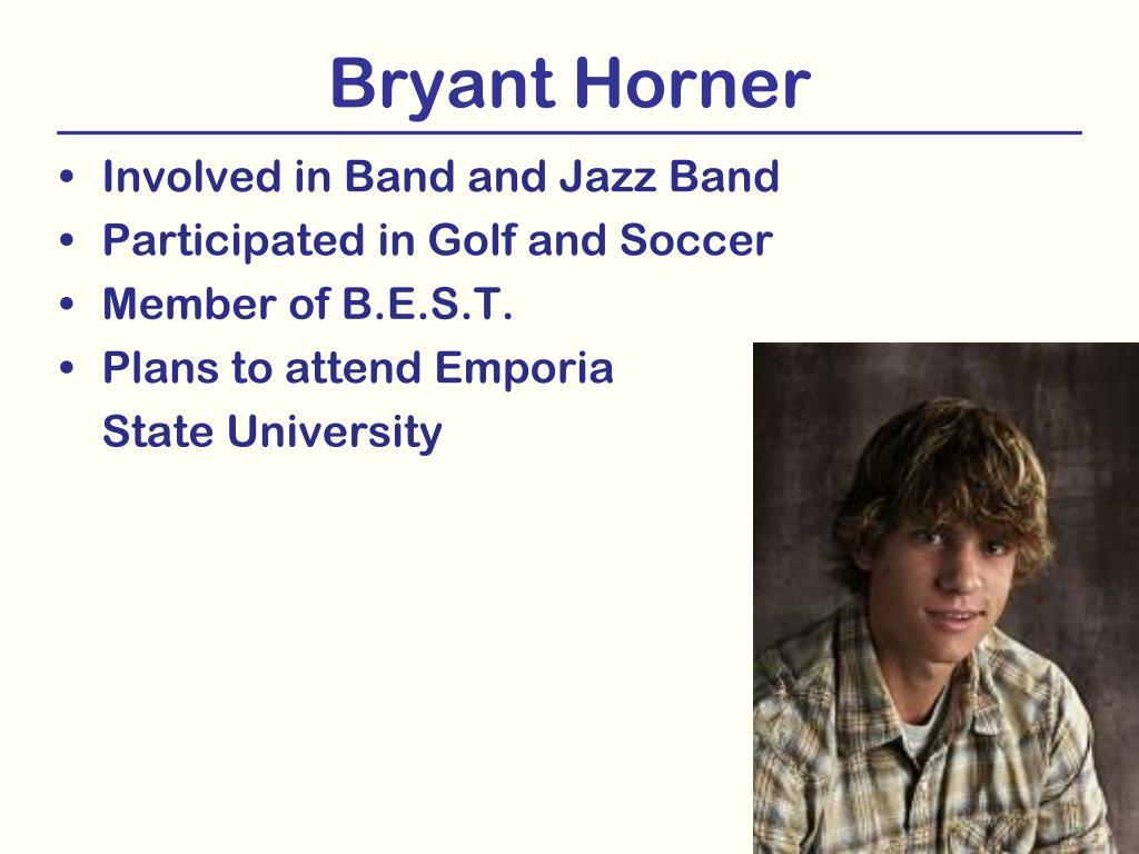 Bryant Horner
