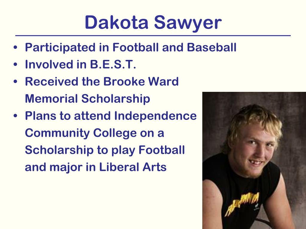 Dakota Sawyer