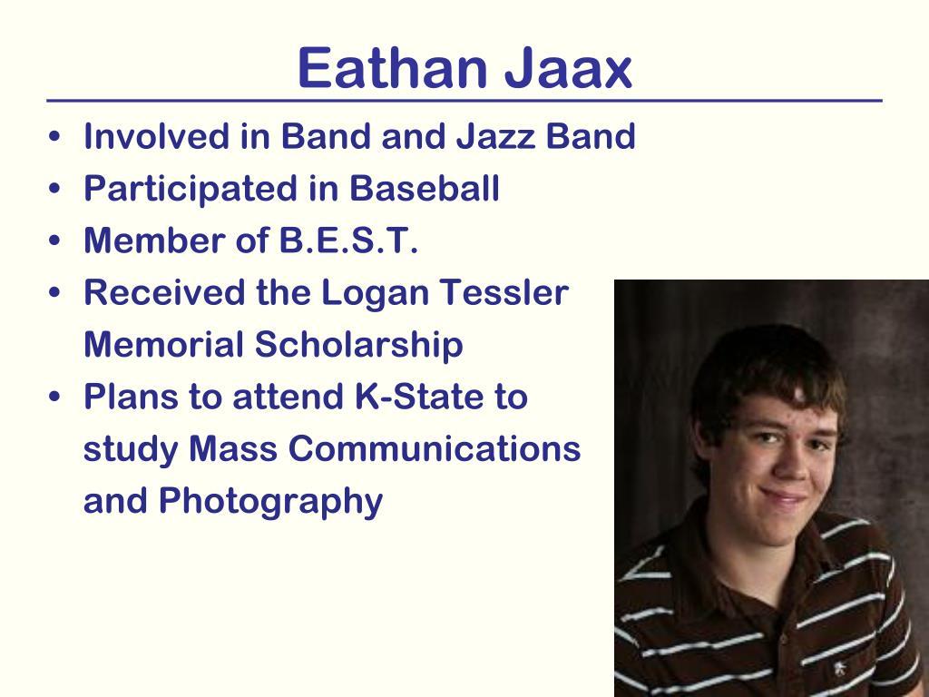 Eathan Jaax