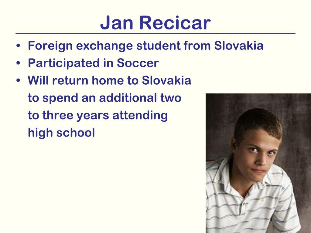 Jan Recicar