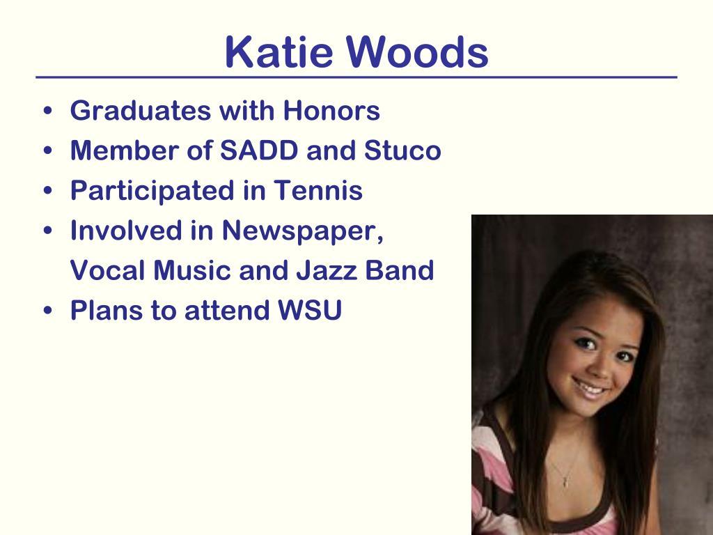 Katie Woods