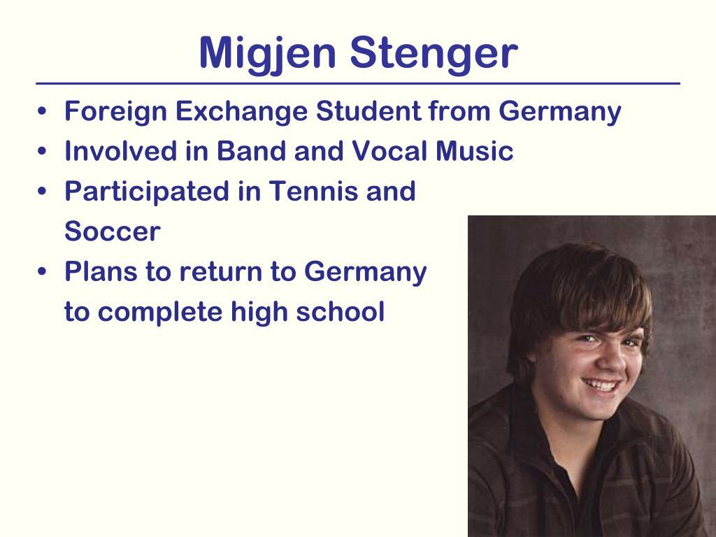 Migjen Stenger
