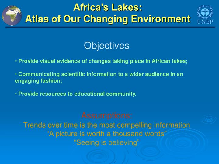 Africa s lakes atlas of our changing environment3