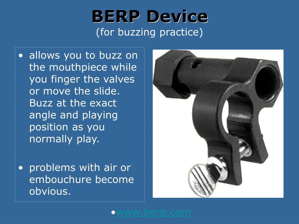 BERP Device