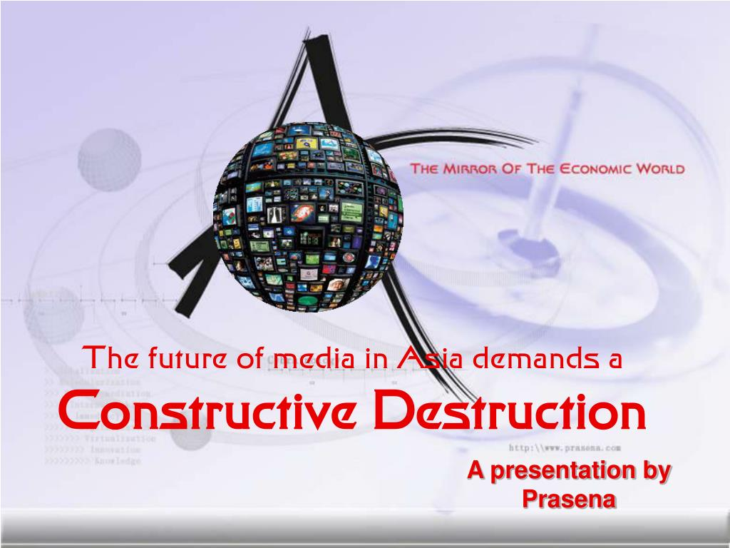 The future of media in Asia demands a