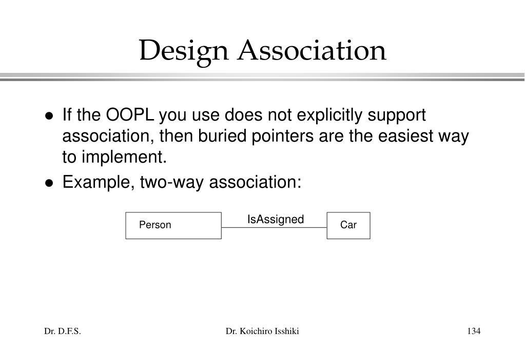 Design Association