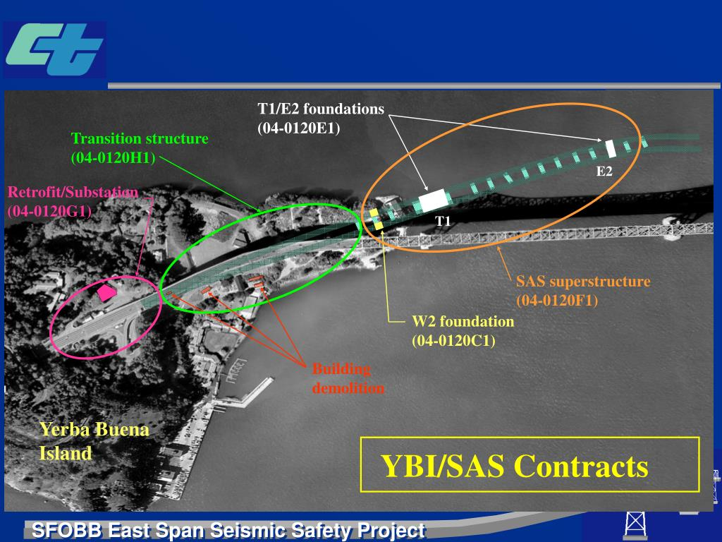 T1/E2 foundations (04-0120E1)