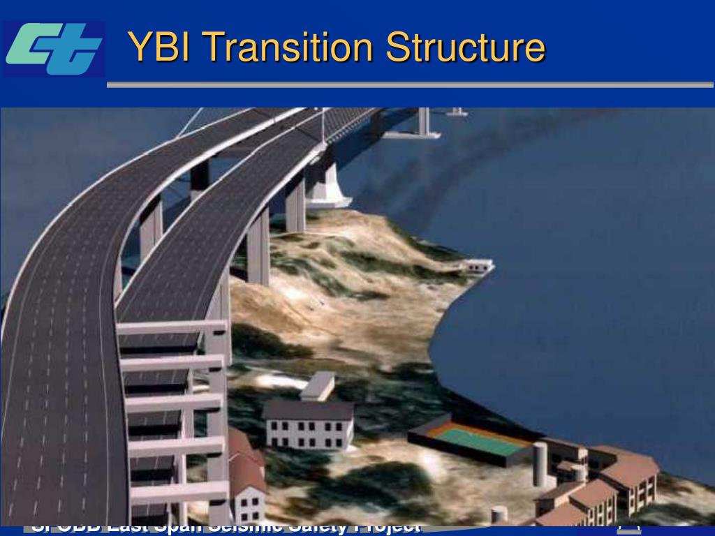YBI Transition Structure