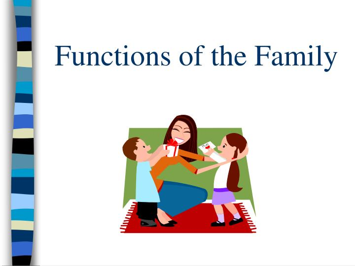 PPT - Healthy Family Relationships PowerPoint Presentation ...