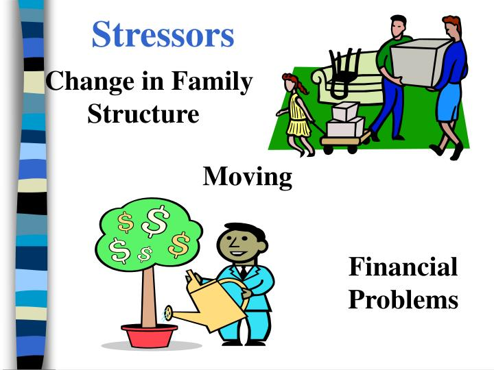 change in the family structure and Recent increases in births to unmarried parents, and the instability surrounding these relationships, have raised concerns about the possible health effects associated with changes in family structure using data from the fragile families and child well-being study (n = 2,448), this article examines trajectories of maternal.
