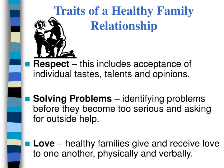 Healthy dating relationships powerpoint 5