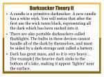 darksucker theory ii