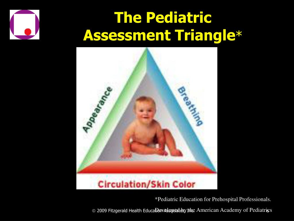 The Pediatric