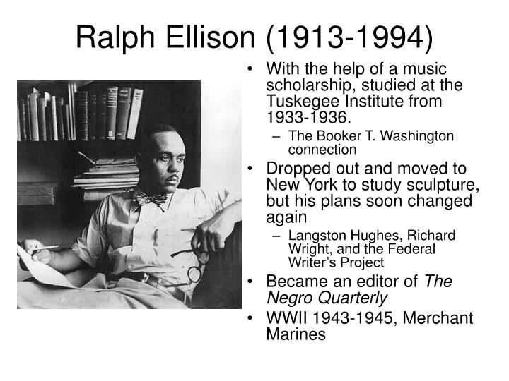 """ralph ellisons battle royale Full-text paper (pdf):  battle royal  