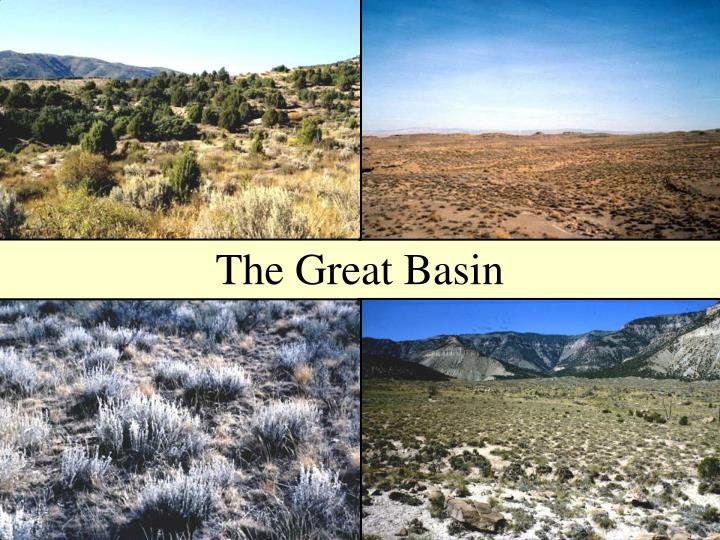 The great basin3