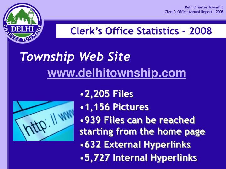 Delhi Charter Township