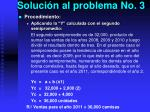 soluci n al problema no 33