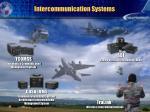 intercommunication systems