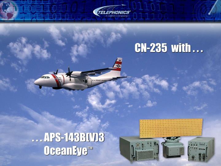 . . . APS-143B(V)3