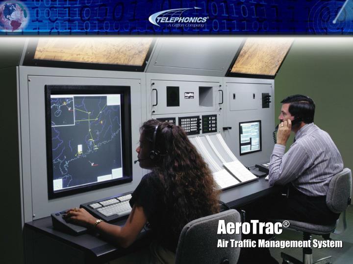 AeroTrac