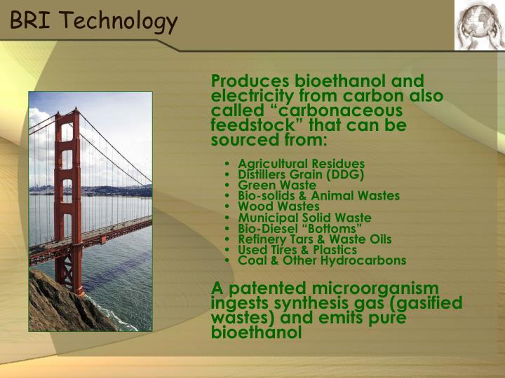 BRI Technology