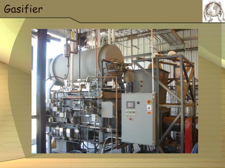 Gasifier