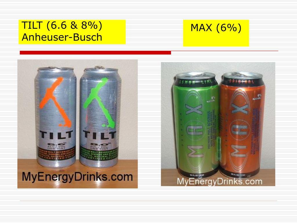 TILT (6.6 & 8%)