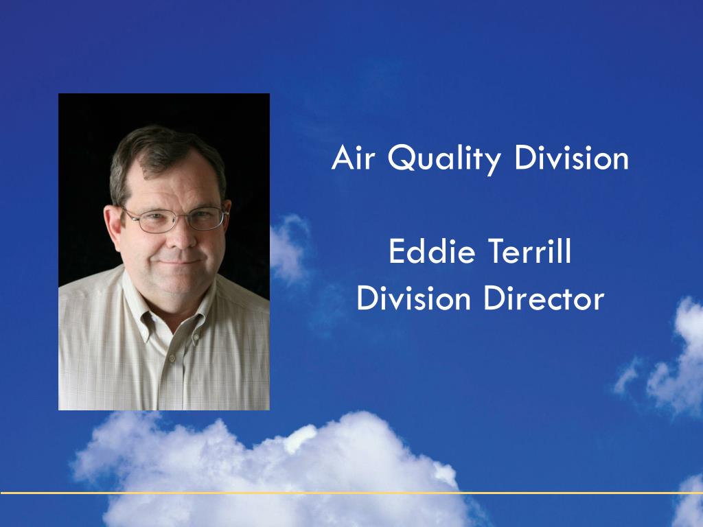Air Quality Division