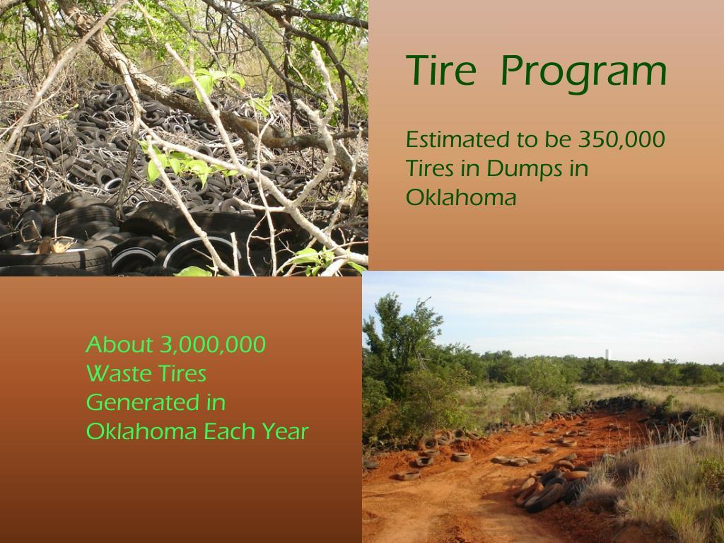 Tire  Program
