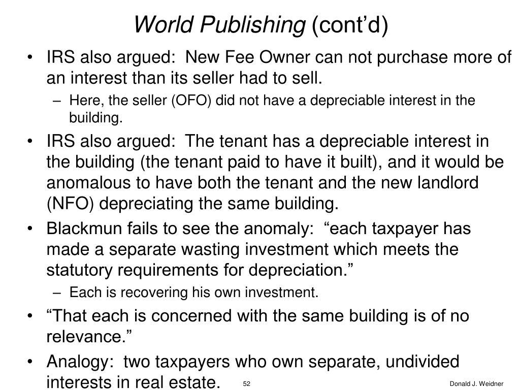 World Publishing